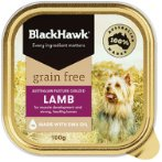 LAMB (GRAIN FREE) FOR DOGS 100g MP0BHC102