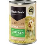 CHICKEN (GRAIN FREE) FOR ADULT DOGS 400g MP0BHC401