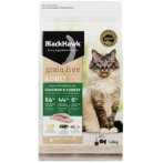 CHICKEN & TURKEY (GRAIN FREE) FOR ADULT CATS 1.2kg MP0BH220