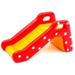SMALL ANIMAL HOME - SLIDE (RED) BWPMH676