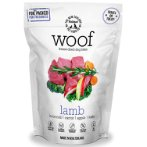 FREEZE DRIED RAW LAMB DOG TREATS 50g NZ-014