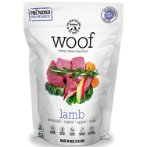 FREEZE DRIED RAW LAMB FOR DOG 1.2kg NZ-083