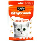 KITTY CRUNCH CAT BITES (SALMON) 60g KC-9620
