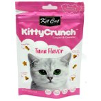 KITTY CRUNCH CAT BITES (TUNA) 60g KC-9644