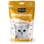 KITTYCRUNCH CAT BITES (CHICKEN) 60g KC-9651