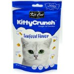 KITTYCRUNCH CAT BITES (SEAFOOD) 60g KC-9668