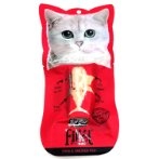 FILLET FRESH TUNA & SMOKED FISH FOR CATS 30g KC-812