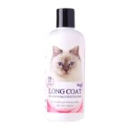 LONG COAT CAT SHAMPOO & CONDITIONER 300ml FC-5337