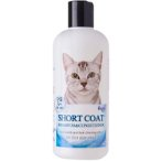 SHORT COAT CAT SHAMPOO & CONDITIONER 300ml FC-5344