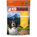 FREEZE DRIED CHICKEN FOR DOG 1.8kg K9897038