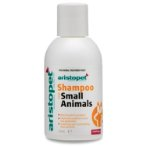 SMALL ANIMAL SHAMPOO 125ml ASP0AP585