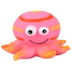 LATEX TOY - OCTOPUS (PINK) YT99318