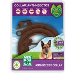 ANTI- INSECTS FLEA & TICK COLLAR FOR DOGS (60cm) LBG054109MFP322