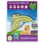 ANTI- INSECTS FLEA & TICK COLLAR FOR CATS (30cm) LBG054118MFG053