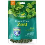 DENTAL CHEW ZEST PETITE MINT 2.5 INCH - 150g HPD121