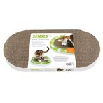 CATIT 2.0 OVAL SCRATCHING BOARD 43170