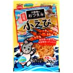 CALCIUM TREATS PETIT - DRIED SHRIMPS 20g ML89