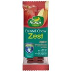 DENTAL CHEW ZEST APPLE 4 INCH HPD132