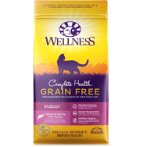 COMPLETE GRAIN FREE SALMON & HERRING MEAL FOR INDOOR CATS 11.5lbs WN-CATGFIND11.5