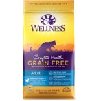 GRAIN FREE DEBONED CHICKEN AND CHICKEN MEAL FOR CATS 5.5lbs WN-CATGFCHIC5.5