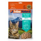FELINE FREEZE DRIED BEEF & HOKI 320g K9014985