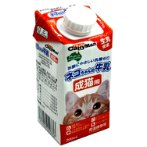 PET MILK FOR ADULT CAT 200ml DM-1033