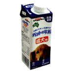 PET MILK FOR ADULT DOG 250ml DM-1030
