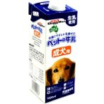 PET MILK FOR ADULT DOG 1000ml DM-1036