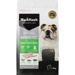 CHICKEN & RICE FOR ADULT DOG 10kg MP0BH102