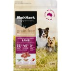 LAMB (GRAIN FREE) FOR ADULT DOG 15kg MP0BH327