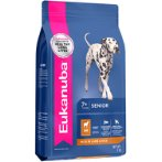 SENIOR LAMB & RICE FOR DOG 14kg ENS14RSA
