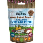 OVEN BAKED TREATS - OCEAN FISH (DOGS) 130g FC0LBPD130F