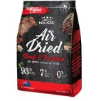 AIR DRIED BEEF & VENISON FOR DOG 1kg AD-2003