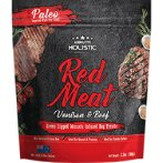AIR DRIED RED MEAT FOR DOGS 100g AD-2065