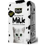 NATURAL MILK (COW) FOR CAT 200ml KC-9538