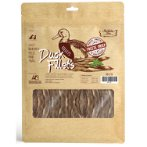 FREEZE DRIED DUCK FILLET 200g AB-015