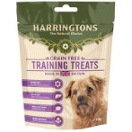 TRAINING TREATS FOR DOGS 100g WG02619