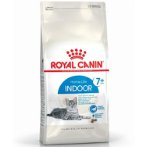 FELINE HEALTH NUTRITION INDOOR ADULT +7 (SENIOR) 3.5kg RCINDOORSENIOR3.5