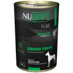 PURE GREEN TRIPE FOR DOGS 390g NUT3755