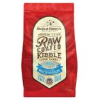 RAWCOATED WHITEFISH FOR DOGS 22lbs SCK-RCWF-22