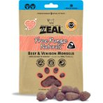 FREEZE DRIED BEEF & VENISON FOR DOG & CAT 100g ZLDFDBV100