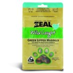 FREEZE DRIED MUSSELS FOR DOG AND CAT 50g ZLDFDMUSSELS50