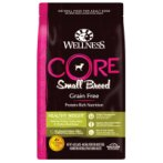 CORE SMALL BREED HEALTHY WEIGHT FOR DOGS 4lbs WN-CORESBHW4