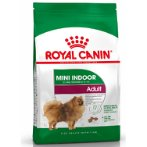 CANINE MINI INDOOR ADULT 7.5kg RDMINIINDOORADT7.5