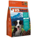 FREEZE DRIED FOR PUPPY 1.8kg K9897007