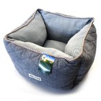 PET BED FOR PETS (GREY) YF98602GY