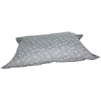 CLOUD PILLOW - ORIGAMI (GREY) (MEDIUM) BOB0CF9232