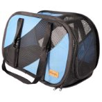 FLYING PAL FOLDABLE CARRIER (BLUE) BWIBIFC1702SU