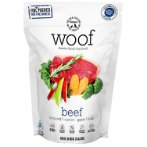 FREEZE DRIED RAW BEEF DOG FOOD 1.2kg NZ-465