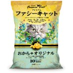 JAPANESE SOYBEAN LITTER - ORIGINAL 7 LITER FC-J1